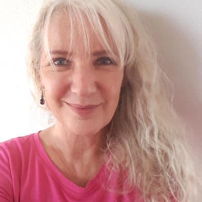 Astrid Ryzek von Rapunzel-Lounge
